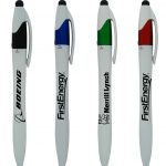 3 Color Ink Stylus