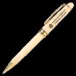 Maplewood pen