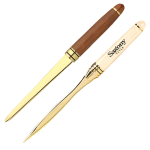 Rose & Maplewood Letter Openers