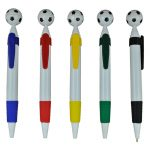 soccer pen